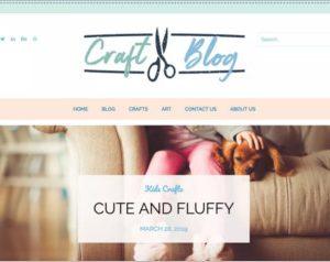 Crafty Blog