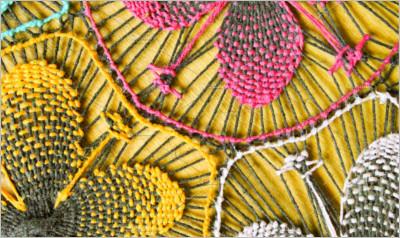 Crochet Pattern Handcraft
