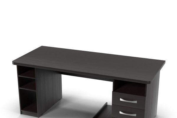 Desk Wenge - Interior Designs