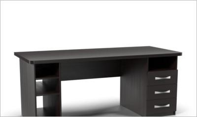 Desk Wenge