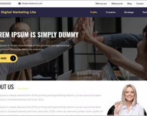 Digital Marketing Lite