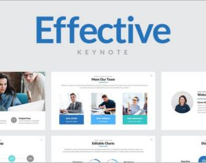 Effective Keynote