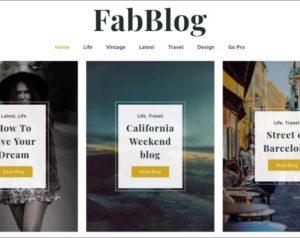 FabBlog