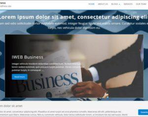IWEB Business