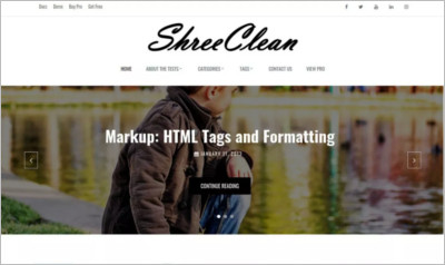 Shree Clean