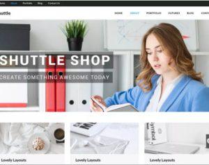 Shuttle Shop
