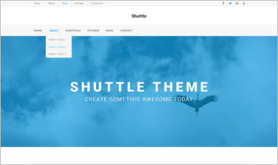 Shuttle iBusiness