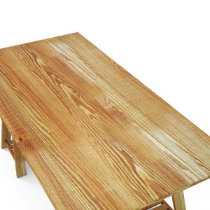 Table Glasholm - Finnvard