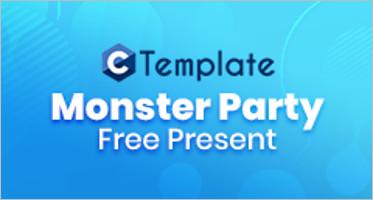 TemplateMonster Is Happy to Invite