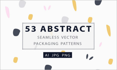 Terrazo Patterns For Packaging - Free Download