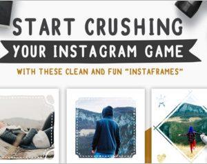 Travel Instagram Frames