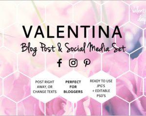 Valentina Blog Post