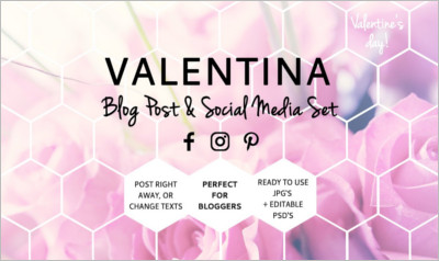 Valentina Blog Post