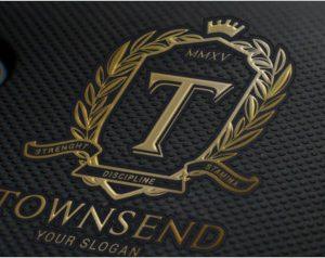 Classy Crest Logo