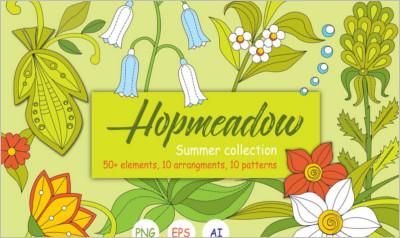 Hopmeadow Summer collection