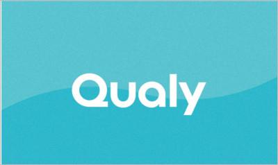 Qualy  Logo Design