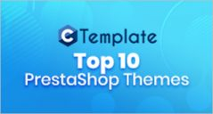 10 Prestashop Themes that Will Win Your Heart