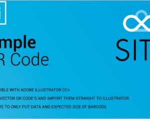 Simple QR Code Generator