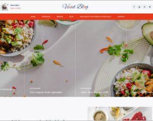 Vivid Blog