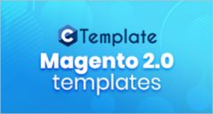 Magento 2.0. Templates For eCommerce Website