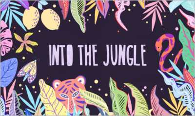 Into The Jungle
