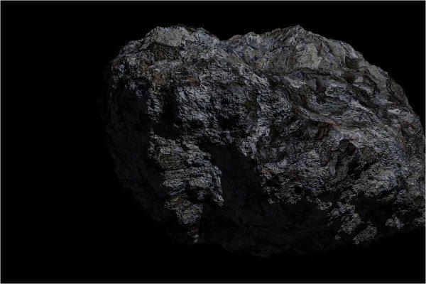 Fantasy Asteroid