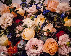 Floral Photo Art
