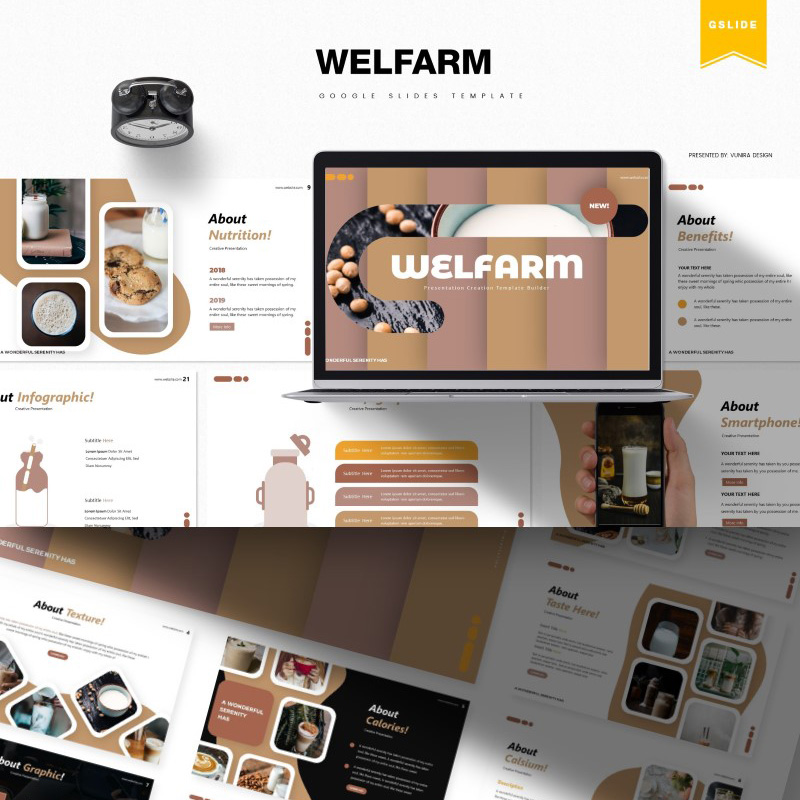Welfarm | Google Slides