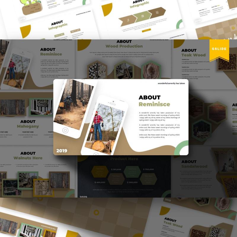 Furnish | Google Slides