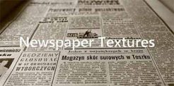 30+ Newspaper Texture - Free PNG, Vector Format Download