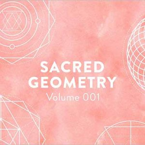 Sacred Geometry Vectors Volume