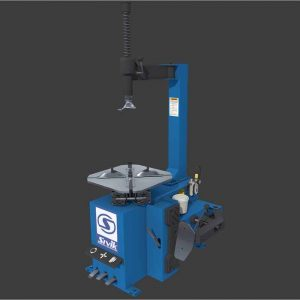 Tire Changer Machine