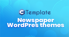 What are the best Newspaper WordPress Themes?