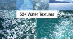 52+ Water Textures