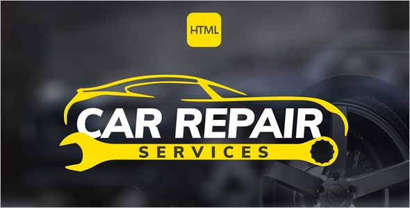 Car Repair Service HTML Template