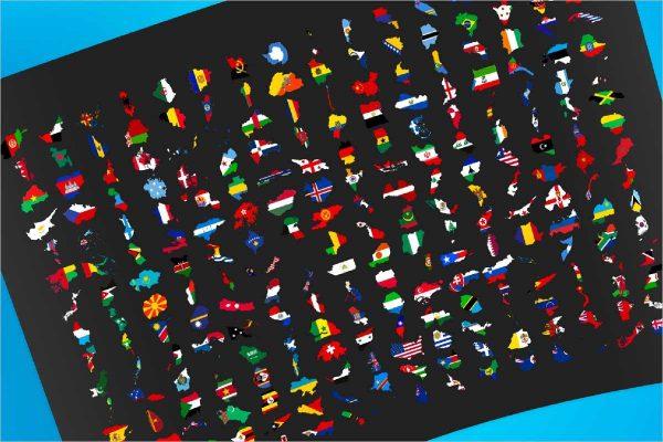 Flag Maps