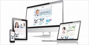 Hot Clinic Joomla Template