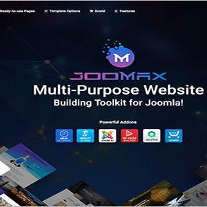 JooMax Site Building Kit