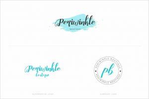 Ladyboss Premade Branding Logos