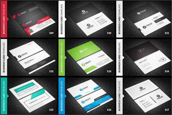 Mega Business Cards Bundle