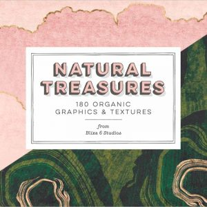 Natural Treasures 180 Organics