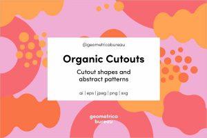 Organic Cutouts
