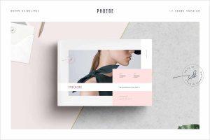 Phoebe Design Guidelines