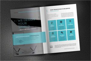 Proposal Business Brochure