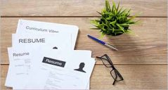 25+ Best Resume Outline Templates