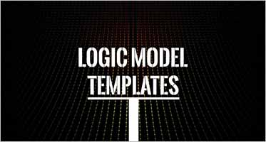 Samples of Logic Model Templates
