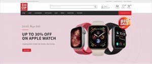 Shopinia Multipurpose WooCommerce Theme