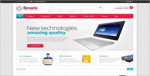 Smarti Premium OpenCart Template