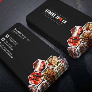 Trendy Business Cards Bundle V.1