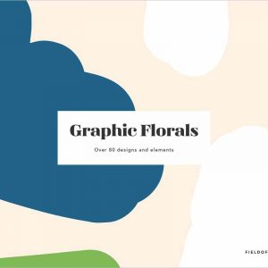 Graphic Florals Bundle
